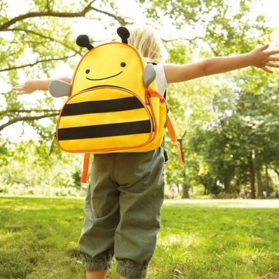 Skip Hop Zoo Pack - Bee