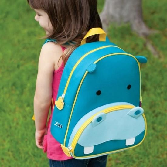 Skip Hop Zoo Pack - Hippo