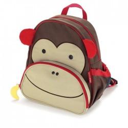 Skip Hop Zoo Pack - Monkey