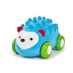 Skip Hop Explore & More Pull & Go Car - Hedgehog