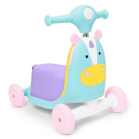 Skip Hop Zoo Ride-On Toy - Unicorn
