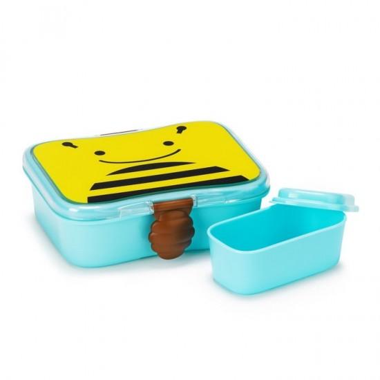 Skip Hop Zoo Lunch Kit - Bee