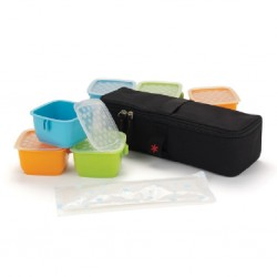 Skip Hop Bento Mealtime Kit