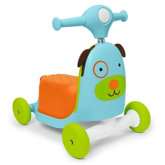 Skip*Hop Zoo Ride-On Toy - Dog