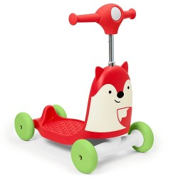 Skip Hop Zoo Ride-On Toy - Fox