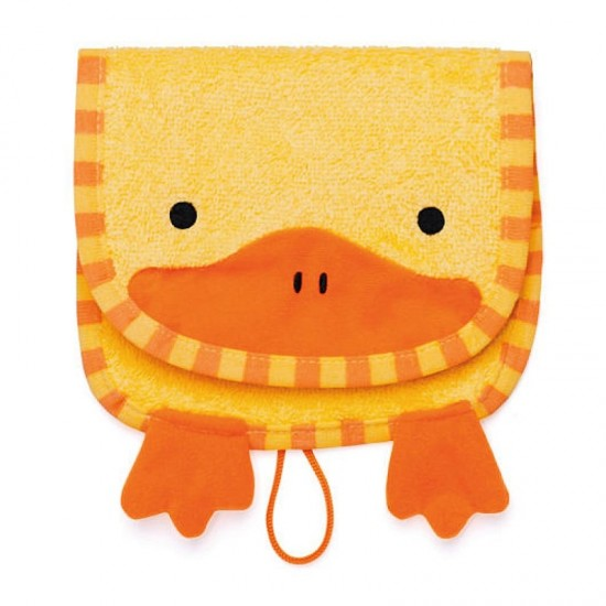Skip Hop Zoo Wash Mitt - Duck
