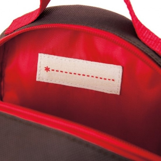 Skip*Hop Zoo-let Mini Backpack With Rein - Monkey