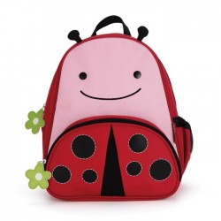 Skip Hop Zoo Pack - Ladybug