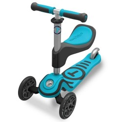 SmarTrike T1 3 in 1 Scooter  - Blue