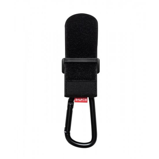 Snapkis Easy-Clip Stroller Hook - Medium