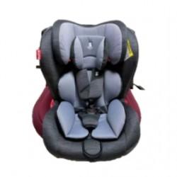 Snapkis Transformer 0-12 Carseat - Deep Grey