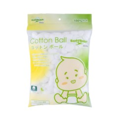 Softtouch Cotton Balls
