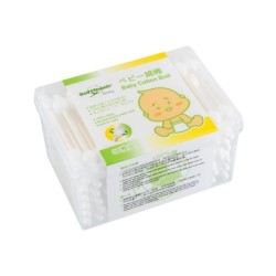 Softtouch Cotton Buds - 88 pcs