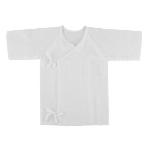 Softtouch Baby Undershirt (Short) - 2 pcs