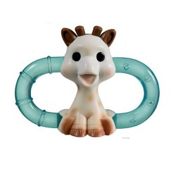 Sophie la girafe Double Ice Bite Teething Ring
