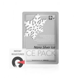 Nano Silver Ice Gel Pack