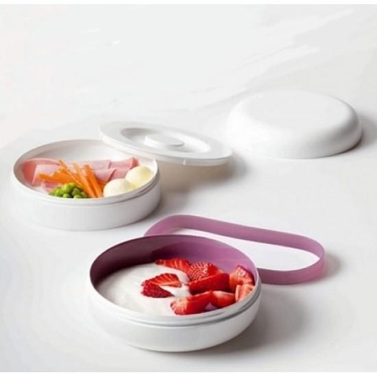 Suavinex Bentoo Dish Set