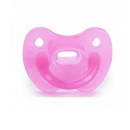 Suavinex Smoothie Soother (0-6m) - Pink