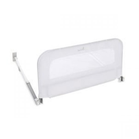 Summer Infant Glow with me Single Bed Rail - White