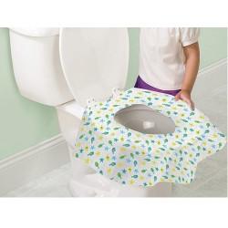 Summer Infant Keep Me Clean Disposable Potty Protectors - 20 pcs