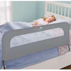 Summer Infant Grow with Me Single Bed Rail - Grey