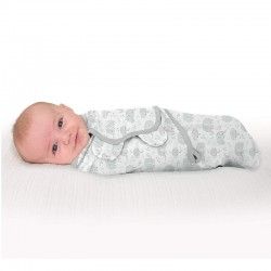 Summer Infant SwaddleMe - Ditzie Ellie