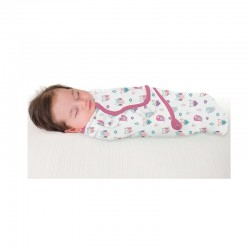 Summer Infant SwaddleMe - In Cahoots