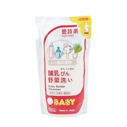 Suzuran Baby Bottle Cleaner Refill 700 ml