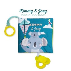 TAF Toys Where is Joey book (12595)