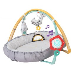 TAF Toys Musical newborn cosy gym (12235)