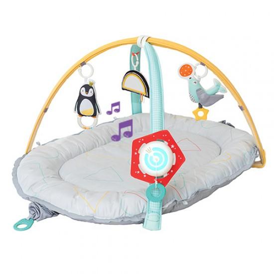 TAF Toys Musical newborn cosy gym (12235)