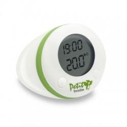 Terraillon 4-in-1 Digitial Bath Thermometer