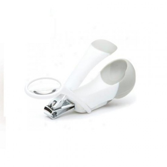 The First Years Nail Clipper With Magnifier