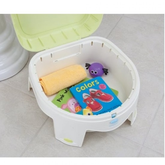 The First Years Potty Training System
