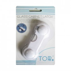 Top Be Glass Cabinet Latch