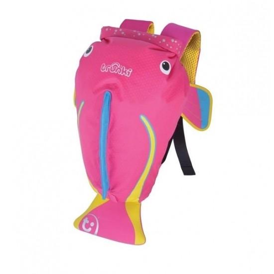 Trunki PaddlePak - Coral (Age 2 ~ 6 yrs)