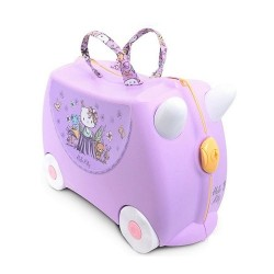 Trunki Luggage - Hello Kitty Premium