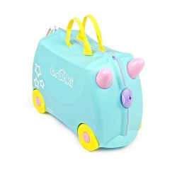 Trunki Luggage - Unicorn