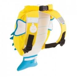 Trunki Paddlepak - Blowfish (Age 2 ~ 6 yrs)