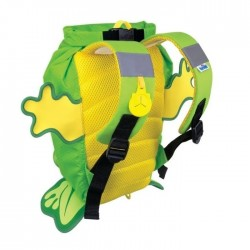 Trunki Paddlepak - Frog (Age 2 ~ 6 yrs)