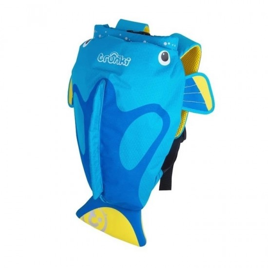 Trunki Paddlepak - Tropical Tang (Age 2 ~ 6 yrs)