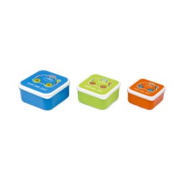 Trunki Snack Container - Blue