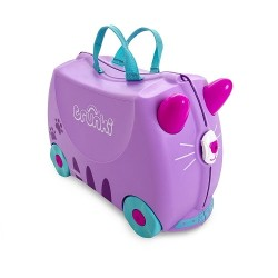 Trunki Luggage - Cassie Cat