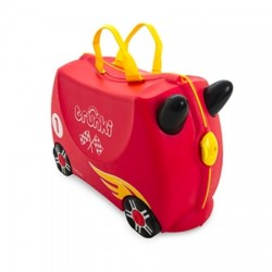 Trunki Luggage - Rocco Race Car
