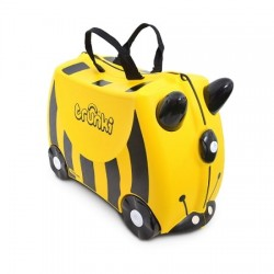 Trunki Luggage - Bernald Bee