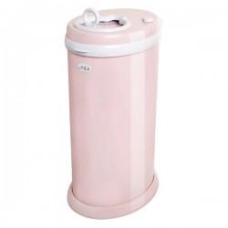 Ubbi Diaper Pail - Blush Pink