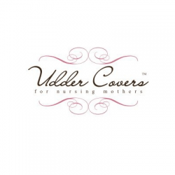Udder Covers Nursing Shawl - Grace