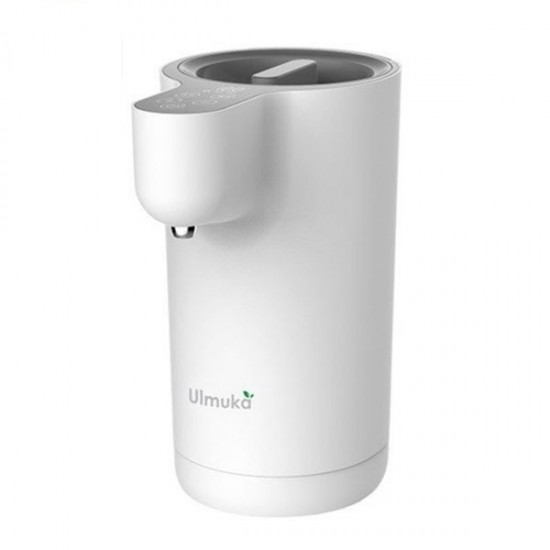 Ulmuka Hot & Warm Water Dispenser - White