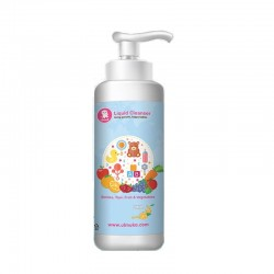 Ulmuka Liquid Cleaner - 500 ml