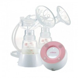 Unimom Minuet Double Electric Breast Bump